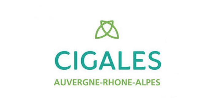 Cigales Auvergne Rhône-Alpes